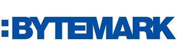 Bytemark hosting logo
