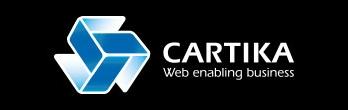 Cartika Logo