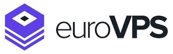 EuroVPS logo