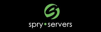 Spry Servers
