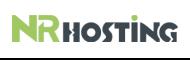 NR Hosting Ltd